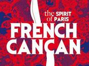 French cancan, Spirit Paris