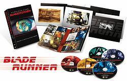 Blade Runner Ultimate Edition en coffret de 5 DVD