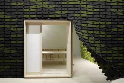 l architecture et le design vue par les fr res bouroullec lire. Black Bedroom Furniture Sets. Home Design Ideas
