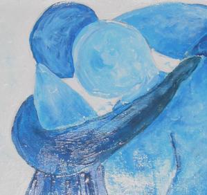 Un baiser paperblog for Miroir brise conjurer sort