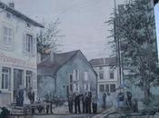 FLORANGE(57)-Peinture Murale-Un notre Passé-Revue Corrigée Greg Gawra