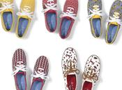 Collection Capsule Keds Taylor Swift Galeries Lafayettes