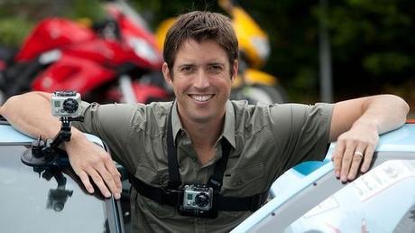 Nicholas Woodman: fondateur et PDG de GoPro