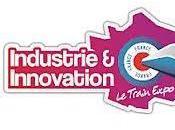 "Embarquez-vous dans Train ""Industrie Innovation"" avril Strasbourg"
