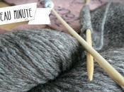 Cadeau Minute tricot