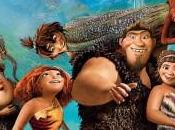 [Critique] CROODS
