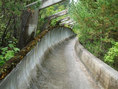 Les 33 plus beaux lieux abandonnés dans le monde