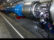Monde selon Physique physics world etat actuel CERN DEBUT)