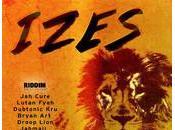 Music Productions-Izes Riddim-2013.