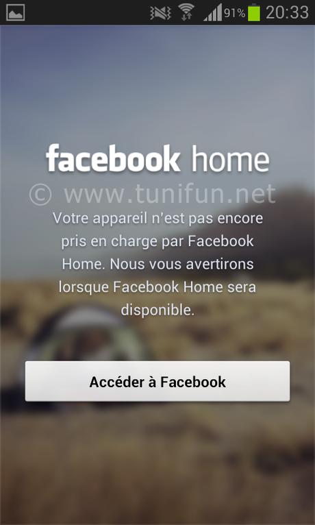 installateur apk facebook centre d'applications