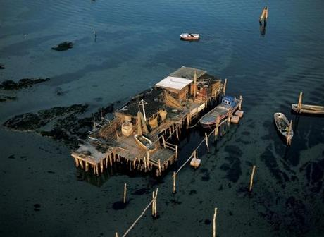 Yann arthus bertrand et la lagune de venise voir - Maison arthus bertrand ...