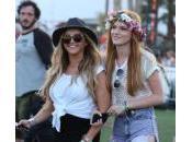 Carnet fashion Coachella 2013