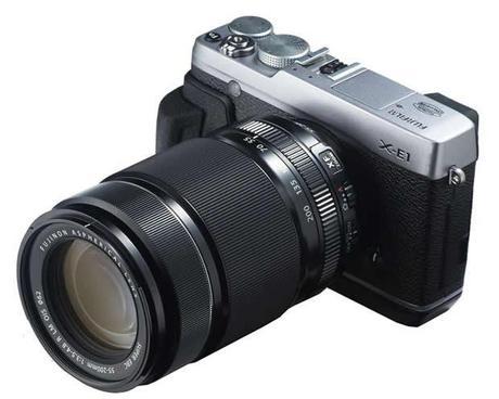 Nouvel objectif FUJINON XF 55-200mm