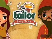 plan appli Toca Tailor Fairy Tales gratuit