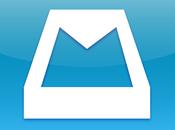 file d'attente Mailbox terminée