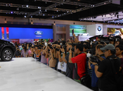 Motor Show 2013: Salon International Auto-Moto
