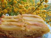 Gâteau renversant pommes!!
