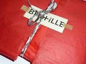 Bertille, nouvelle marque suivre