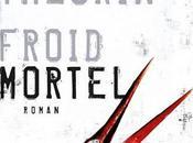 Froid mortel Johan Theorin