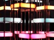 L'expo Dynamo Grand Palais, magnifique, colorée, lumineuse, voir