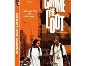 Critique dvd: gimme loot