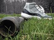 Jordan Yankees Customs Mache