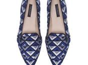 Faut-il céder bouts pointus chaussures printemps