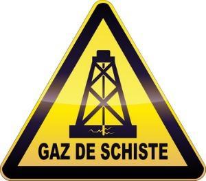 gaz schiste1 Gaz de schiste: à peine un peu plus dun emploi créé par puits creusé