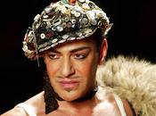 John Galliano comme prof mode vous tente