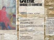 Galerie Ombre lumière- Venterol (drôme) exposition Jean-Christophe SCHMITT