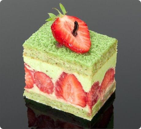 Cake Sucr Ef Bf Bd Michalak