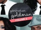 Amel Bent Soprano, premiers défendre, Génération Goldman