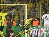 Borussia Dortmund Real Madrid: Notes Joueurs