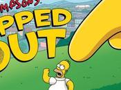 Nouvelle bande-annonce pour Simpson Springfield