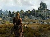 Elder Scrolls Skyrim Édition Légendaire Disponible juin 2013