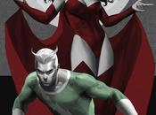 Avengers présence Vif-Argent Sorcière Rouge