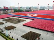 Corée Nord est-elle menaçante