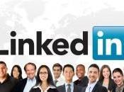 Linkedin jour applications mobiles