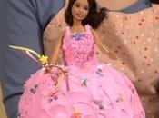 Video pour faire gâteau princesse