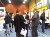 postes proposés vrai travail partenariat pour l'Opération Jobs d'Eté 2013, Cronenbourg