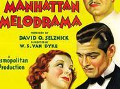 Manhattan Melodrama Dyke (1934)
