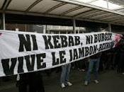 j'aime kebab, burger, mais aussi jambon beurre.