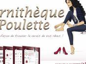 PouletteBlog lance Vernithèque