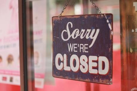 Le blog mode de Lili sorry we are closed