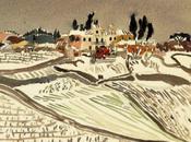 Galerie d'art LEPIC Henri LANDIER- peintre voyageur