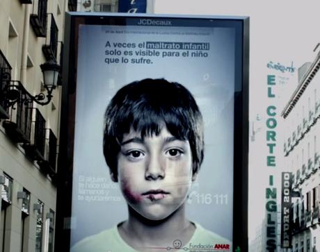 Affiche pour un enfant