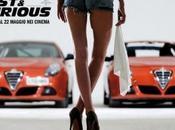 Fast Furious cinéma #alfaromeo #giulietta