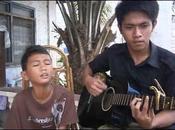 Deux garçons philippins subliment morceau Luther Vandross