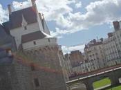 Nantes, deux minutes d'arrêt