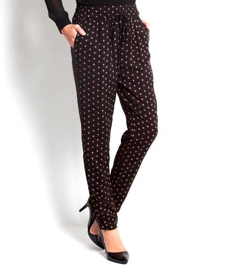 tous nos conseils pour porter un pantalon fluide cet t d couvrir. Black Bedroom Furniture Sets. Home Design Ideas